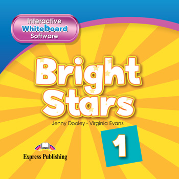 Bright Stars 1 - Interactive Whiteboard Software