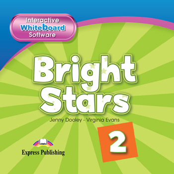 Bright Stars 2 - Interactive Whiteboard Software