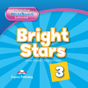 Bright Stars 3 - Interactive Whiteboard Software