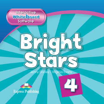 Bright Stars 4 - Interactive Whiteboard Software