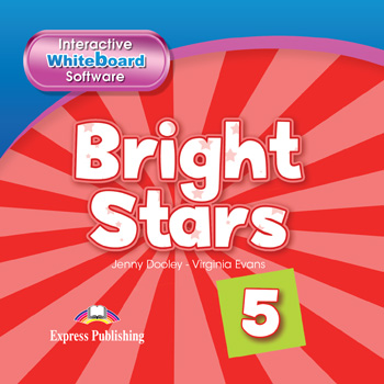 Bright Stars 5 - Interactive Whiteboard Software