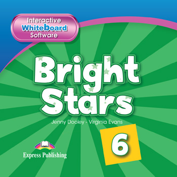 Bright Stars 6 - Interactive Whiteboard Software