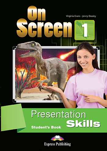 On Screen 1 - Presentation Skills Student's Book