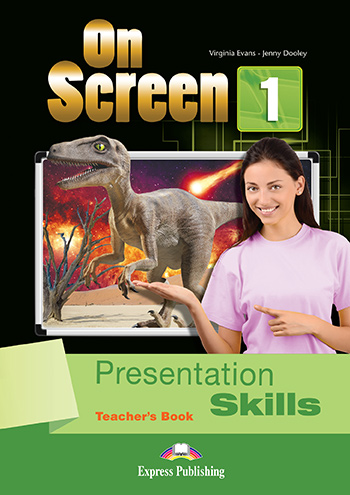 On Screen 1 - Presentation Skills Teacher's Book