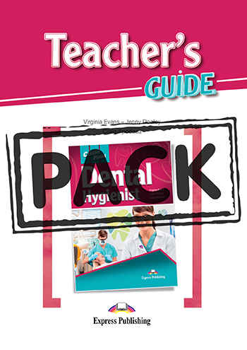 Career Paths: Dental Hygienist - Teacher's Pack