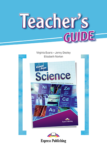 Career Paths: Science - Teacher's Guide