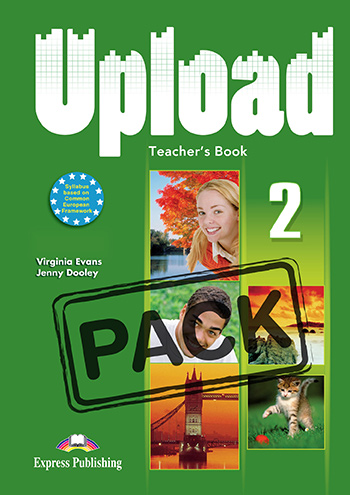 Upload 2 - Teacher's Pack