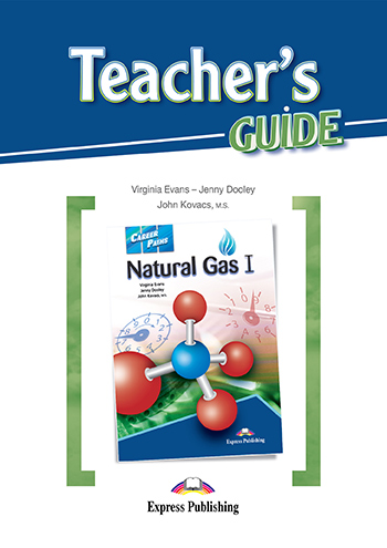 Career Paths: Natural Gas 1 - Teacher's Guide