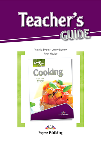 Career Paths: Cooking - Teacher's Guide
