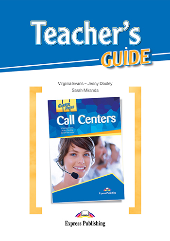 Career Paths: Call Centers - Teacher's Guide