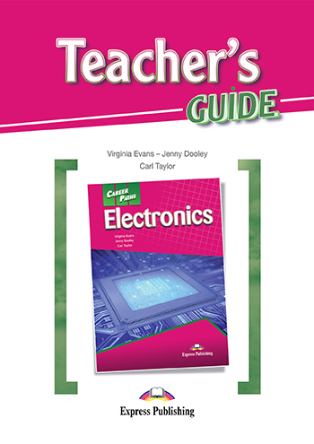Career Paths:Electronics  Teacher's Guide
