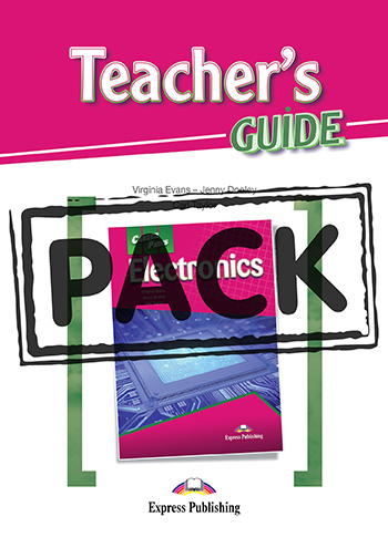 Career Paths: Electronics - Teacher's Pack