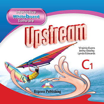 Upstream Advanced C1 (3rd Edition) - Interactive Whiteboard Software