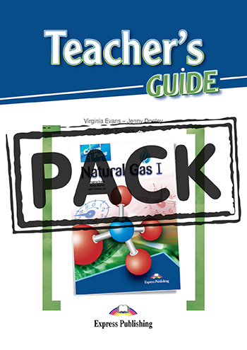 Career Paths: Natural Gas 1 - Teacher's Pack