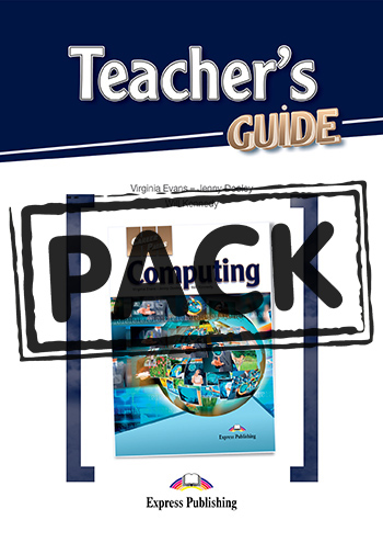 Career Paths: Computing - Teacher's Pack (With T's Guide & Cross-Platform Application)