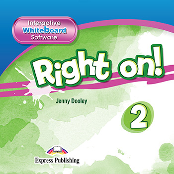 Right On! 2 - Interactive Whiteboard Software