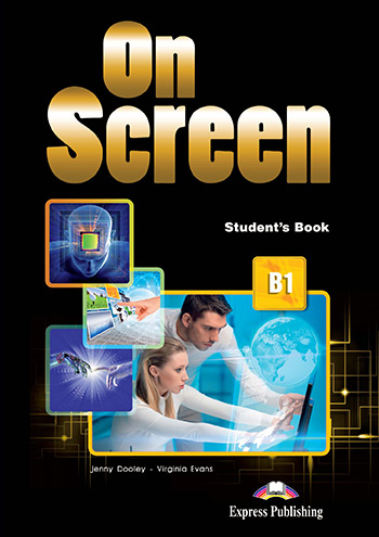 On Screen B1 - Student's Book