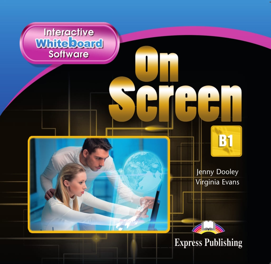 On Screen B1 - Interactive Whiteboard Software