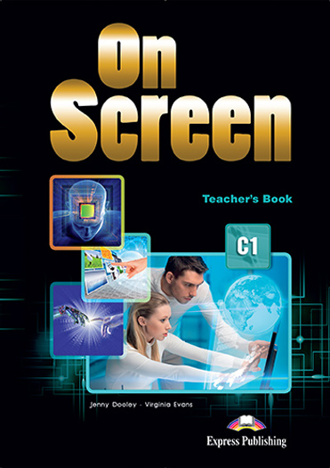 On Screen C1 - Teacher's Book