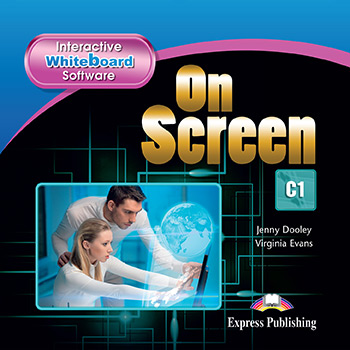 On Screen C1 - Interactive Whiteboard Software
