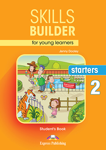 Skills Builder STARTERS 2 - Student's Book