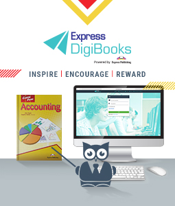 Career Paths: Accounting - DIGIBOOKS APPLICATION ONLY