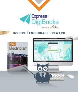 Career Paths: Electrician - DIGIBOOKS APPLICATION ONLY