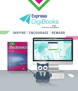 Career Paths: Electronics - DIGIBOOKS APPLICATION ONLY