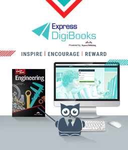 Career Paths: Engineering - DIGIBOOKS APPLICATION ONLY