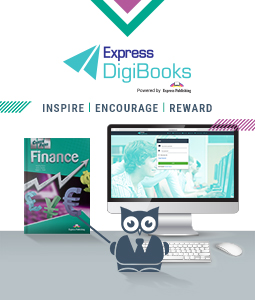 Career Paths: Finance - DIGIBOOKS APPLICATION ONLY