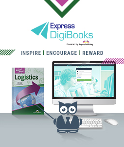 Career Paths: Logistics - DIGIBOOKS APPLICATION ONLY