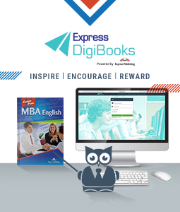 Career Paths: Mba - DIGIBOOKS APPLICATION ONLY