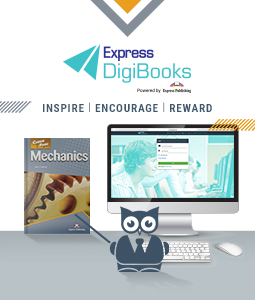 Career Paths: Mechanics - DIGIBOOKS APPLICATION ONLY
