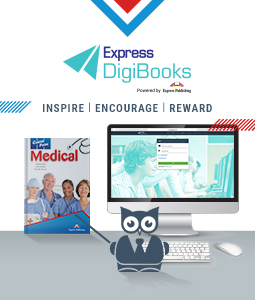 Career Paths: Medical - DIGIBOOKS APPLICATION ONLY