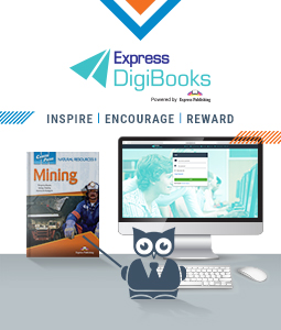 Career Paths: Natural Resources 2 Mining - DIGIBOOKS APPLICATION ONLY