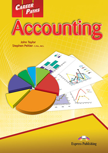 Career Paths: Accounting - Student's Book (with Digibooks App)