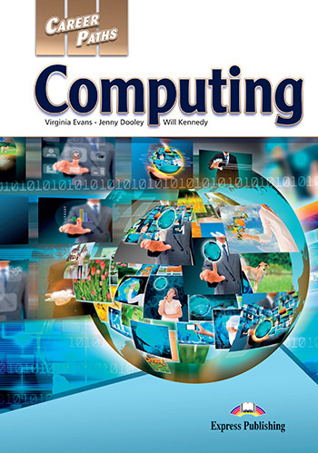 Career Paths: Computing - Student's Book (with  Digibooks App)