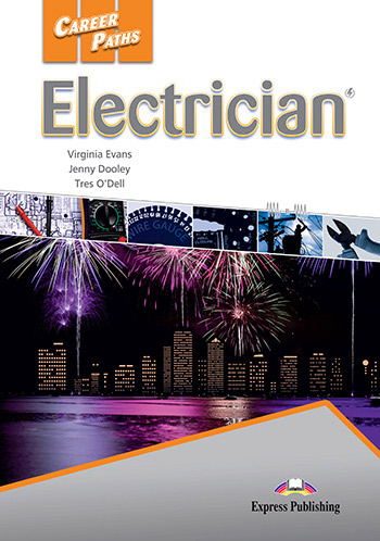 Career Paths: Electrician - Student's Book (with Digibooks App)