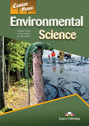Career Paths: Environmental Science - Student's Book (with Cross-Platform Application)