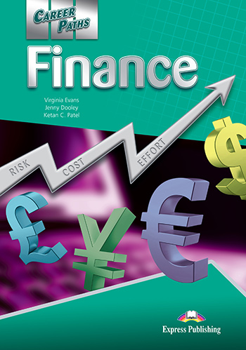 Career Paths: Finance - Student's Book (with Digibooks App)