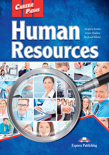 Career Paths: Human Resources -  Student's Book (with Cross-Platform Application)