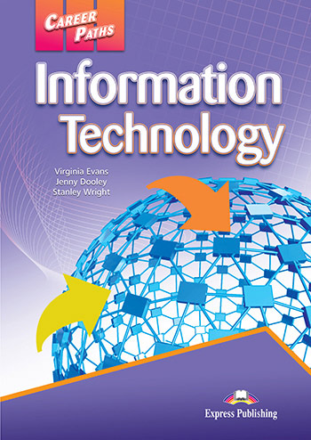Career Paths: Information Technology - Student's Book (with Digibooks App)