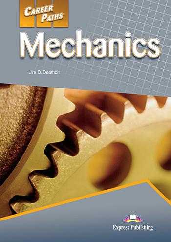 Career Paths: Mechanics - Student's Book (with Digibooks App)