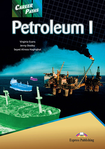 Career Paths: Petroleum 1 - Student's Book (with Cross-Platform Application)