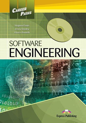 Career Paths: Software Engineering - Student's Book (with Cross-Platform Application)