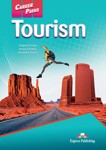 Career Paths: Tourism - Student's Book (with Digibooks App)