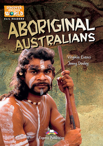 Aboriginal Australians - Reader (with DigiBooks App.)