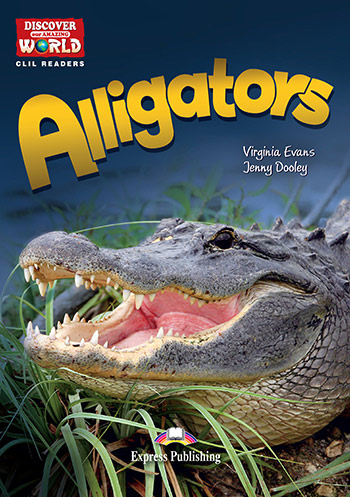 Alligators - Reader (+ Cross-platform Application)