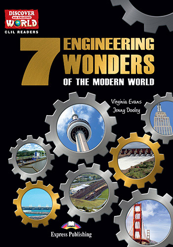The 7 Engineering Wonders of the Modern World - Reader (+ Cross-platform Application)