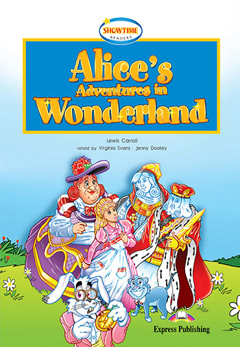 Alice's Adventures in Wonderland - Reader (+ Cross-platform Application)